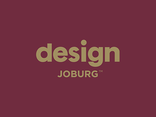 Design Joburg berry logo 2021