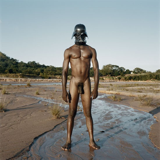 PIETER HUGO: NOLLYWOOD AND THE DEATH OF PHOTOGRAPHY
